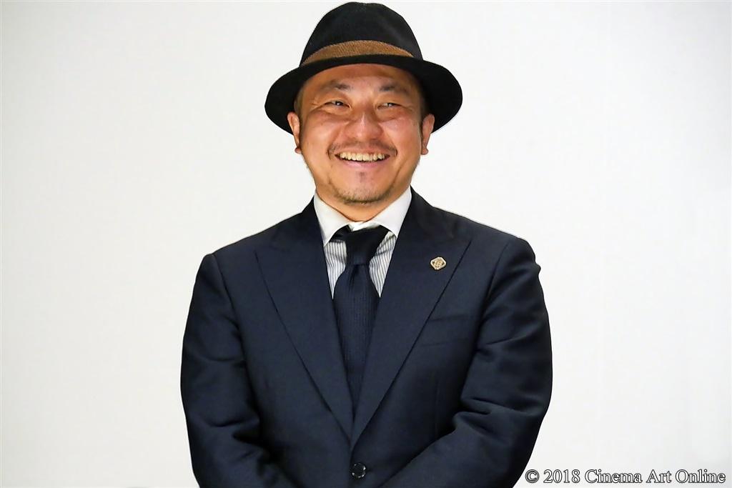 【写真】白石和彌監督