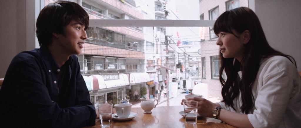 【画像】 映画リバースダイアリー』メインカット