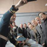 【画像】映画『スターリンの葬送狂騒曲』メインカット