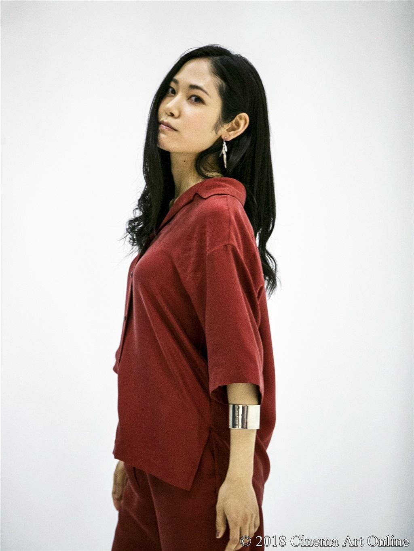 【写真】阿部純子