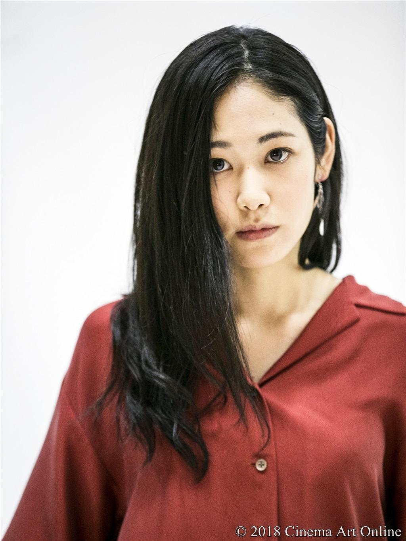 【写真】阿部純子 (Junko ABE)