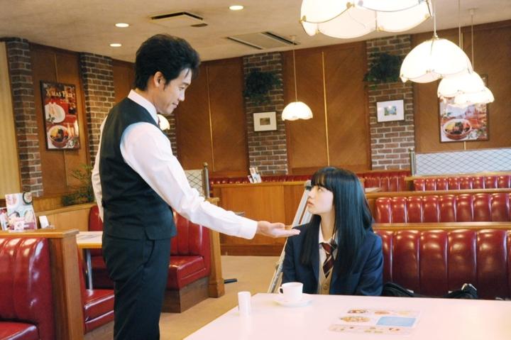 【画像】映画『恋は雨上がりのように』場面カット10
