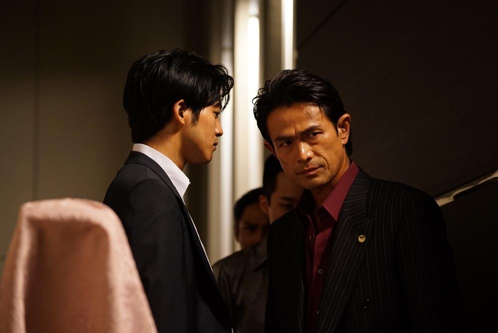【画像】映画『孤狼の血』