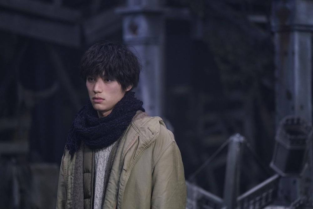 【画像】映画『ラプラスの魔女』福士蒼汰