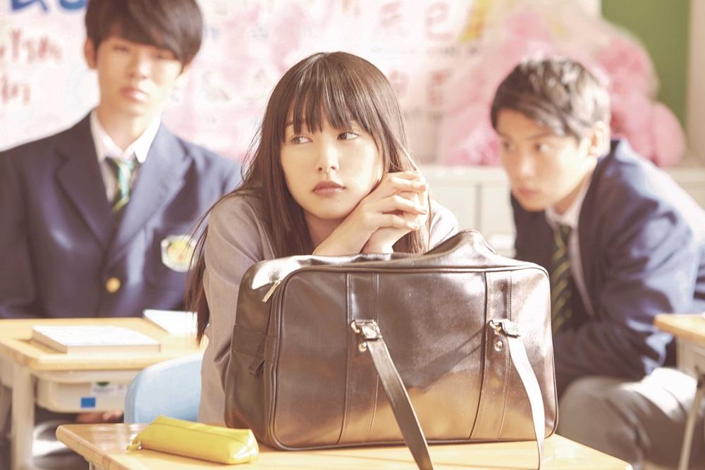【画像】小石川光希(桜井日奈子)