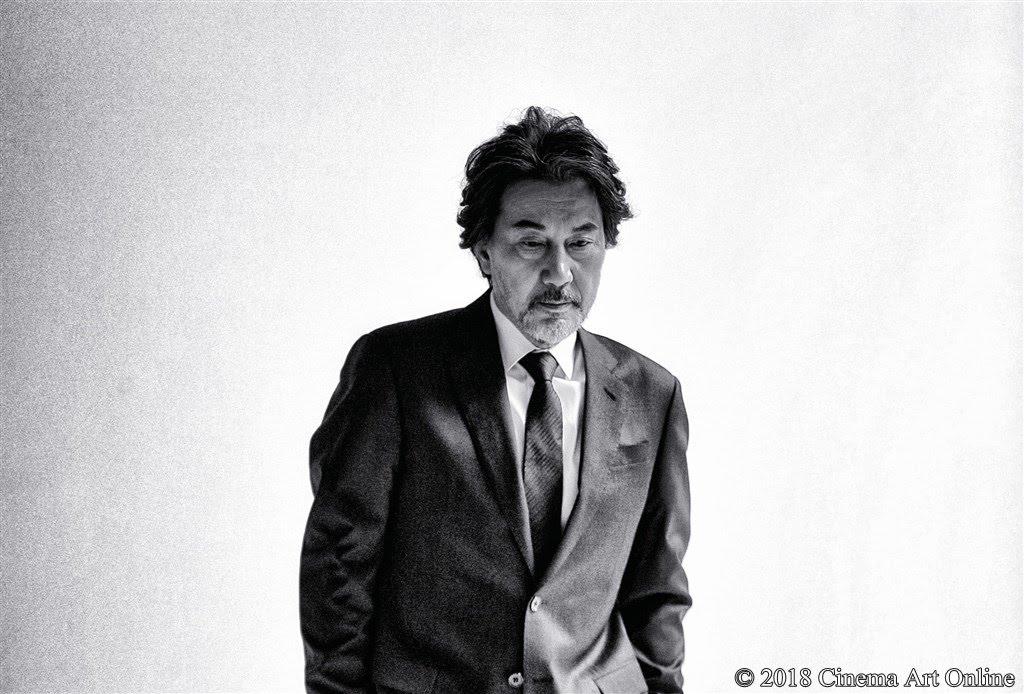 【写真】役所広司