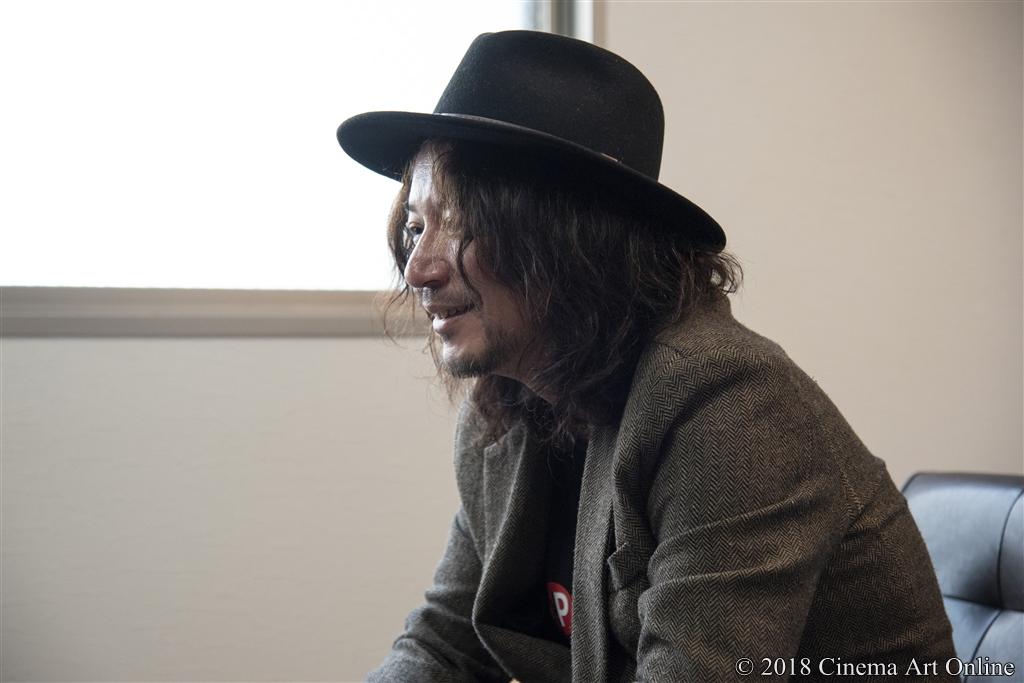 【写真】映画『モダン・ラブ』福島拓哉監督インタビュー