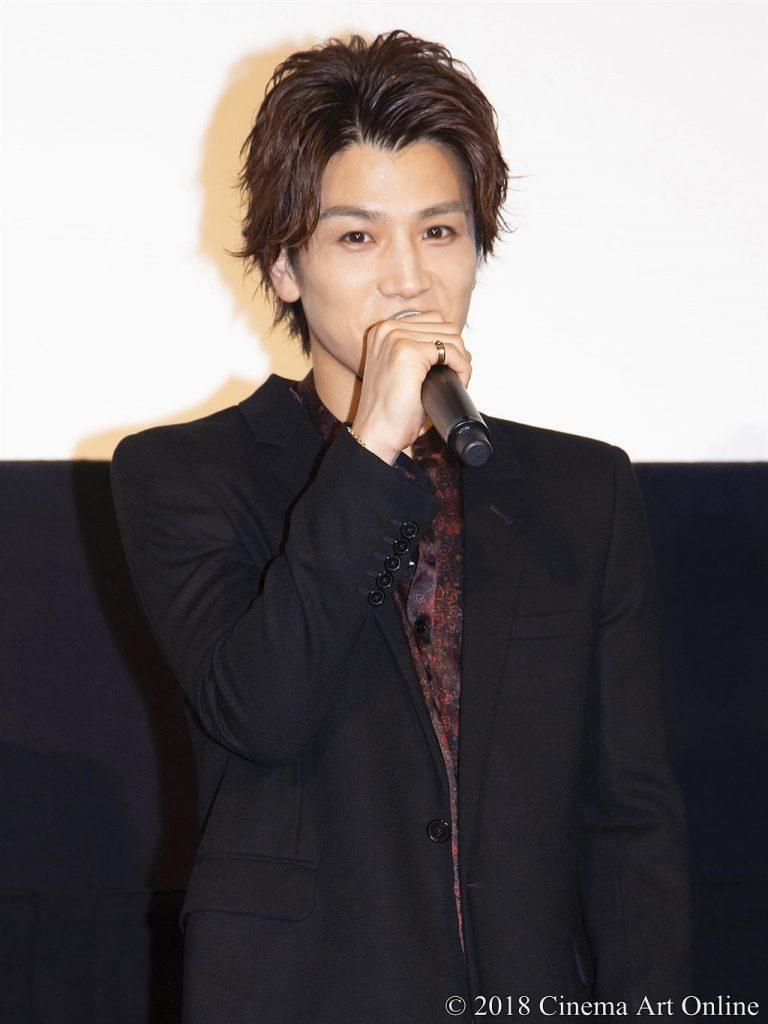 【写真】岩田剛典