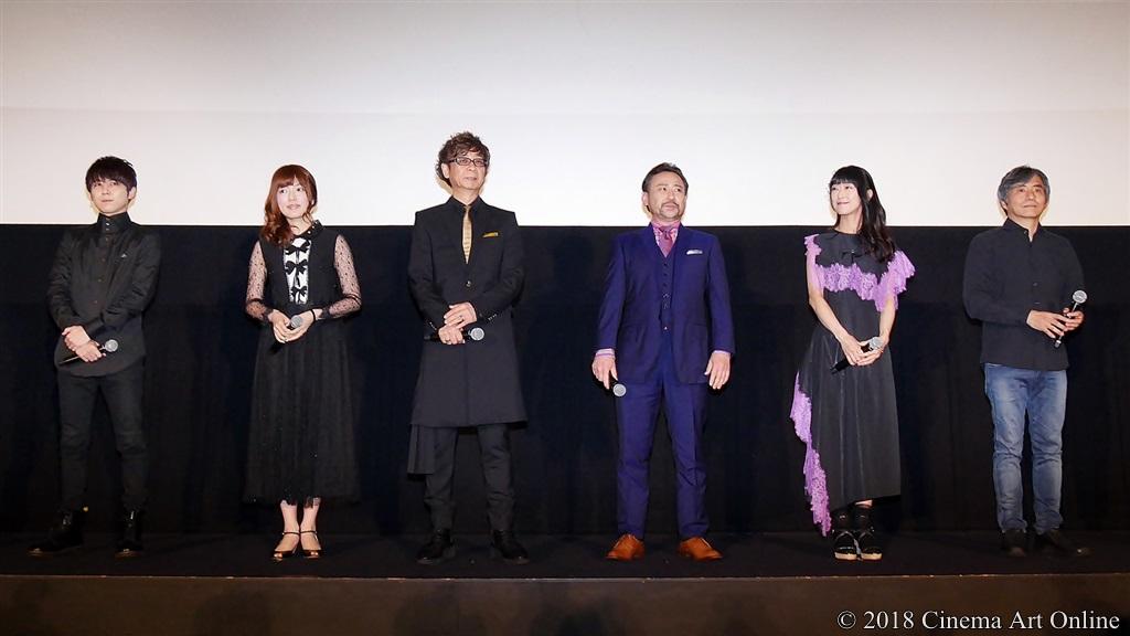 【写真】映画『ニンジャバットマン』公開記念舞台挨拶