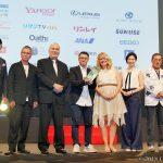 【写真】ショートショート フィルム フェステイバル & アジア 2018 (SSFF & ASIA2018) アワードセレモニー フォトセッション