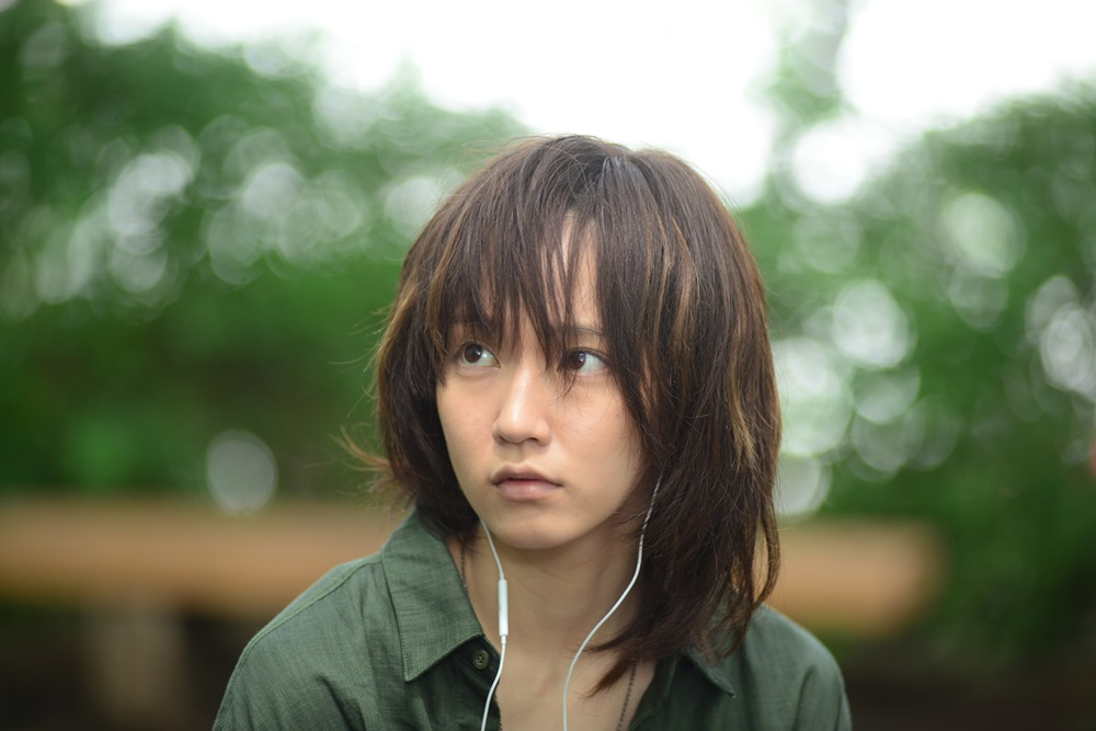 【画像】映画『STAR SAND –星砂物語-』場面カット (吉岡里帆)