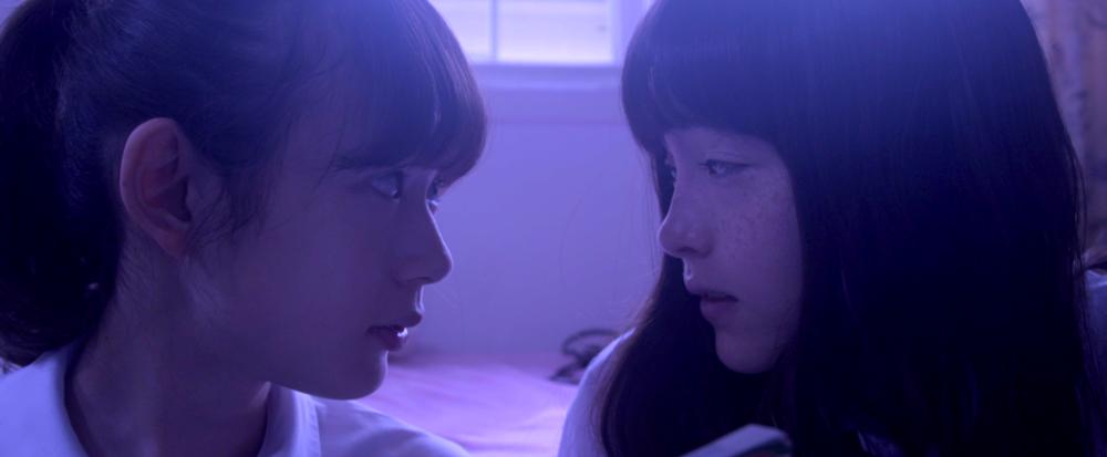 【画像】映画『少女邂逅』メインカット