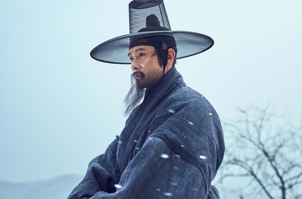 【画像】映画『天命の城』場面カット4