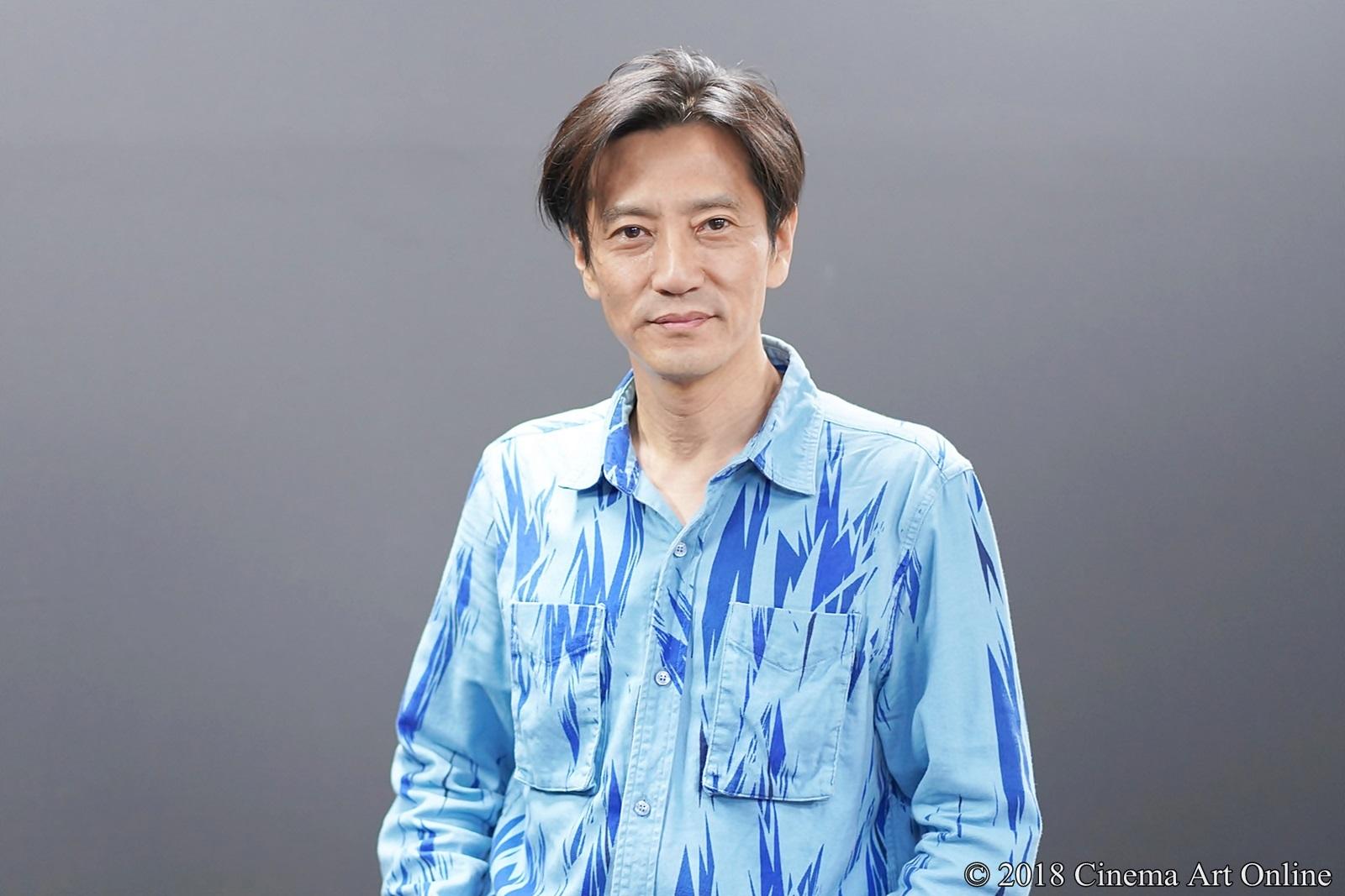【写真】津田寛治