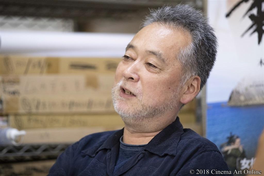 【写真】映画『菊とギロチン』 瀬々敬久監督