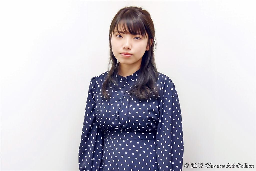【写真】映画『少女邂逅』枝優花監督インタビュー