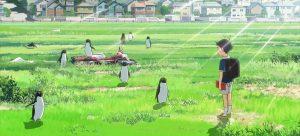 【画像】映画『ペンギン・ハイウェイ』アオヤマ君とペンギン達