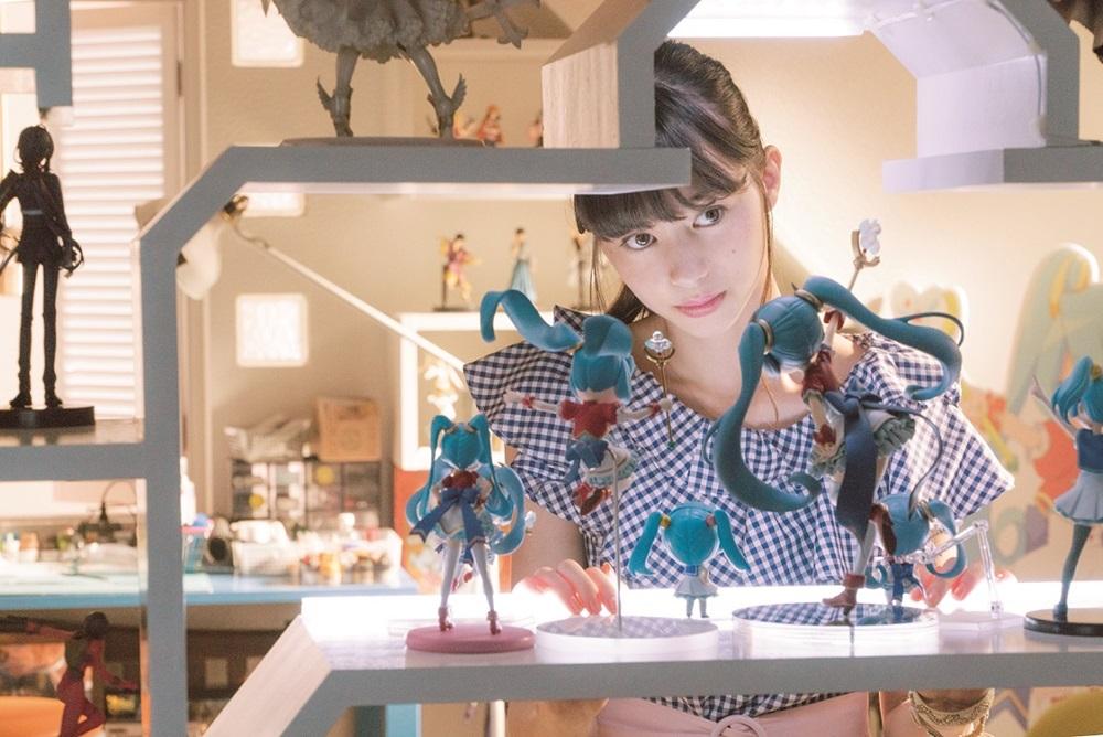 映画『3D彼女 リアルガール』場面カット2