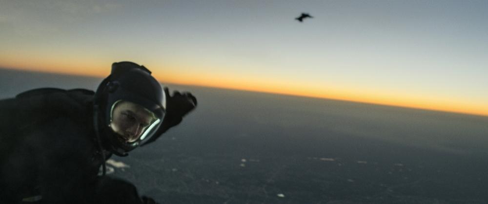 【画像】映画『ミッション:インポッシブル/フォールアウト』場面カット
