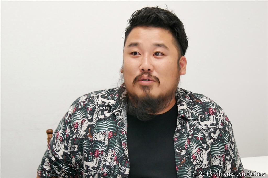 【写真】映画『高崎グラフィティ。』川島直人監督インタビュー