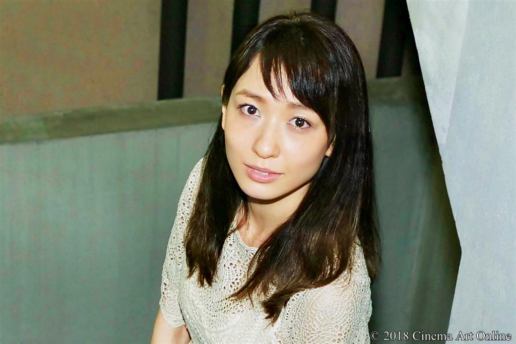 【写真】永夏子 (はる なつこ)