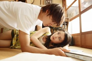 【画像】映画『青夏 きみに恋した30日』 場面カット1