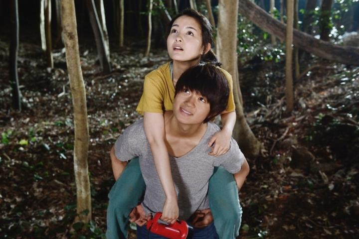 【画像】映画『青夏 きみに恋した30日』 場面カット3