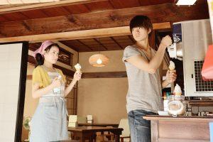 【画像】映画『青夏 きみに恋した30日』 場面カット4
