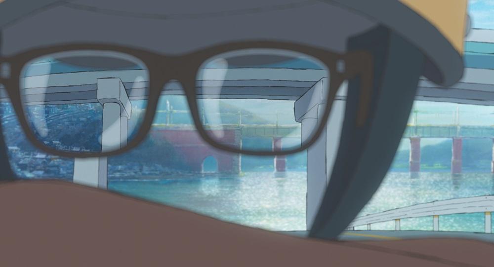 【画像】映画『ちいさな英雄-カニとタマゴと透明人間-』『透明人間』メインカット