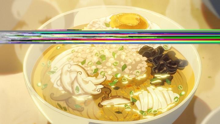 【画像】映画『詩季織々』-「陽だまりの朝食」場面カット