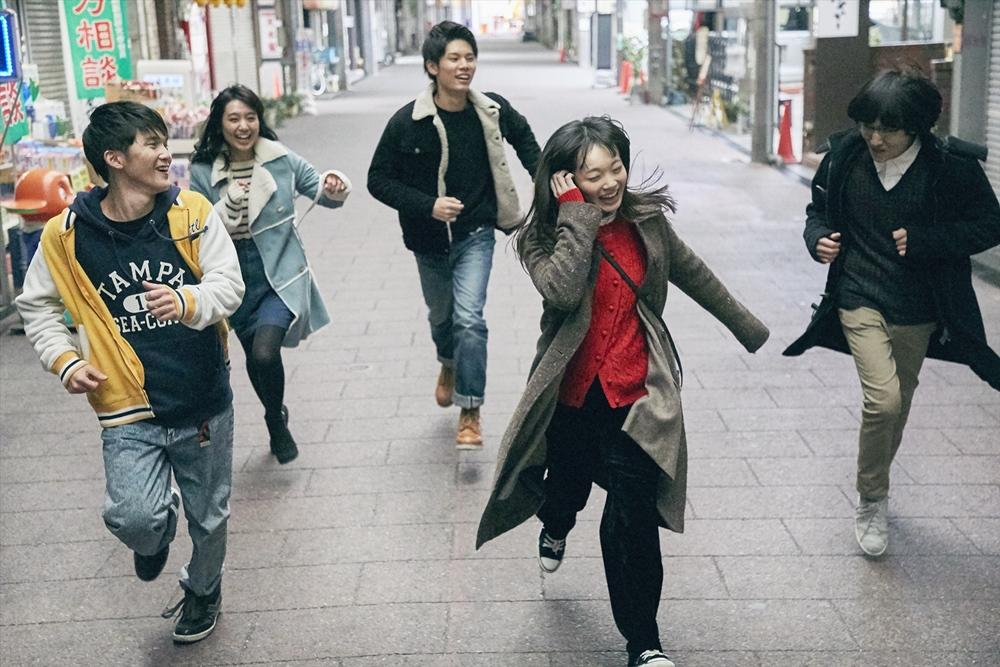 【画像】映画『高崎グラフィティ。』メインカット