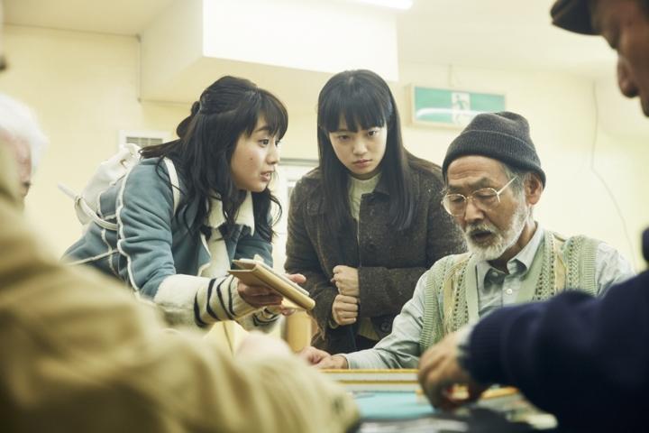 【画像】映画『高崎グラフィティ。』場面カットB
