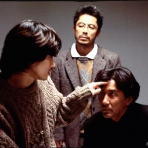 【画像】映画『CURE キュア』メインカット