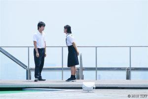 【画像】映画『15の夏 優しい嘘はだれを幸せにするのか』