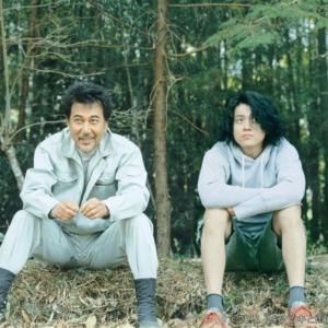 【画像】映画『キツツキと雨』メインカット