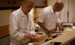【画像】映画『世界が愛した料理人』場面カット