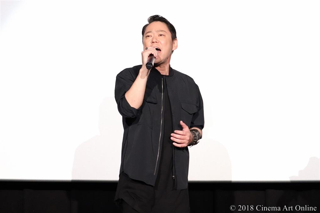 【写真】映画『音量を上げろタコ!なに歌ってんのか全然わかんねぇんだよ!!』一夜限りのライブイベント (阿部サダヲ)