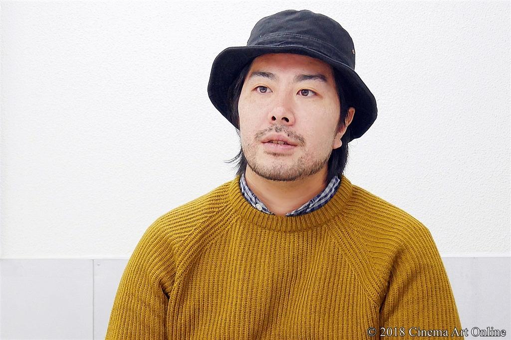 【写真】映画『僕の帰る場所』藤本明緒監督インタビュー