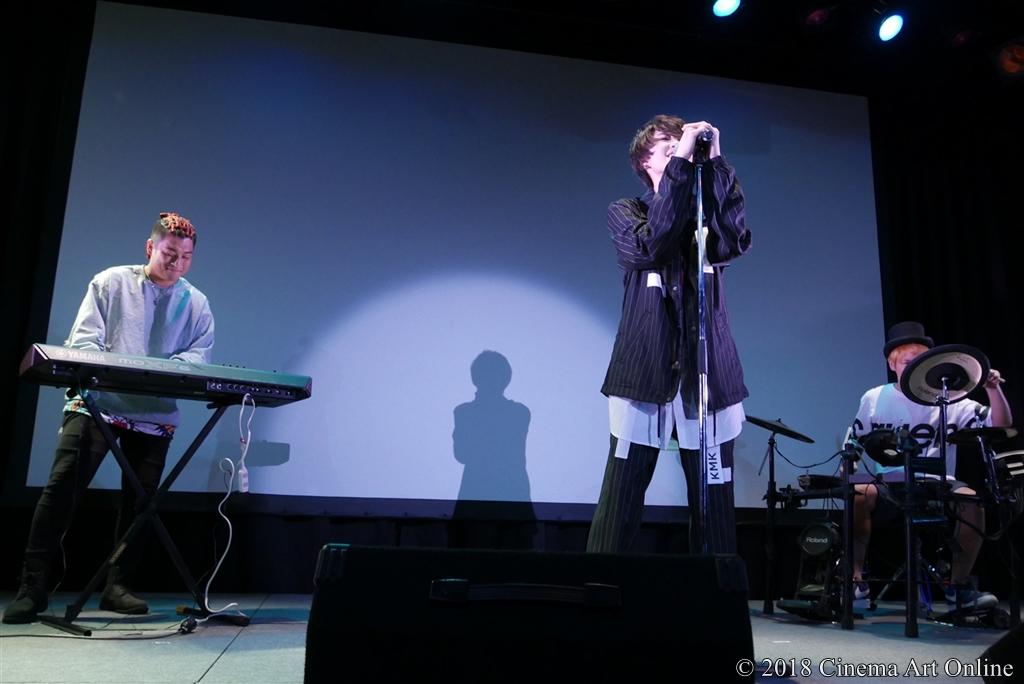 【写真】映画『ヌヌ子の聖★戦 ~HARAJUKU STORY~』完成披露上映会 (ORION LIVE)