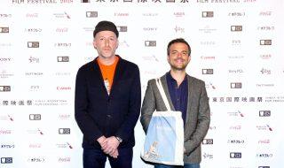 【写真】第31回 東京国際映画祭(TIFF) コンペティション部門 映画『アマンダ(原題)』記者会見
