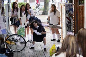 【画像】映画『SUNNY 強い気持ち・強い愛』場面カット9