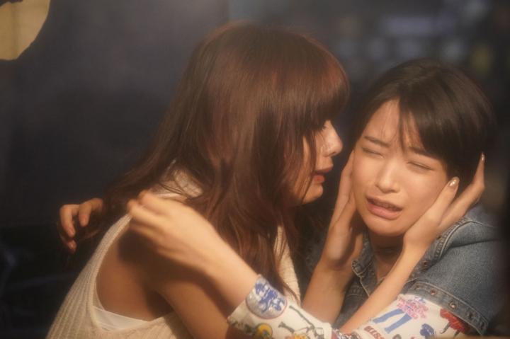 【画像】映画『SUNNY 強い気持ち・強い愛』場面カット13
