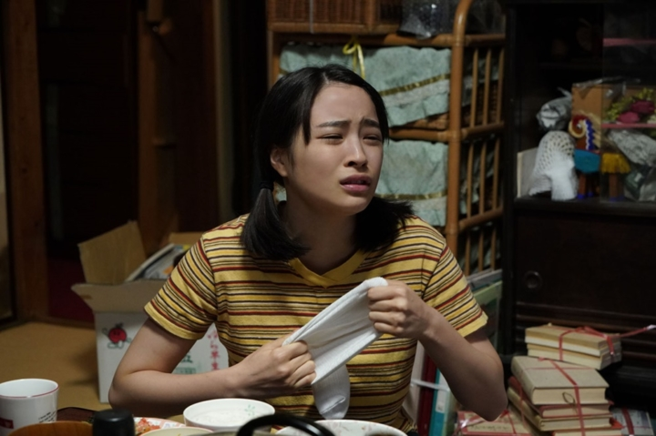 【画像】映画『SUNNY 強い気持ち・強い愛』場面カット16