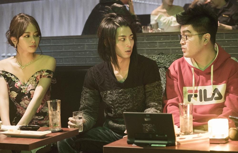 【画像】映画『ギャングース』場面カット3