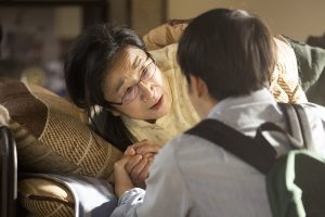 【画像】映画『母さんがどんなに僕を嫌いでも』場面カット3