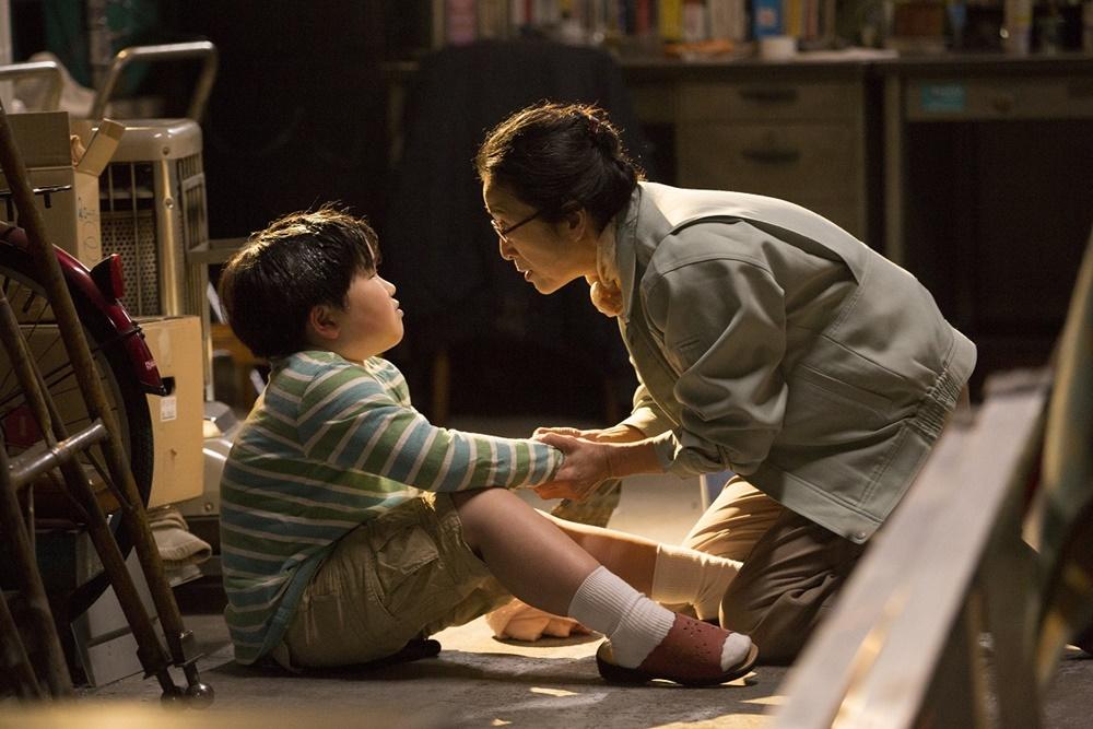 【画像】映画『母さんがどんなに僕を嫌いでも』場面カット5