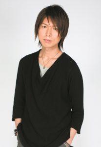 神谷 浩史 (Hiroshi Kamiya)