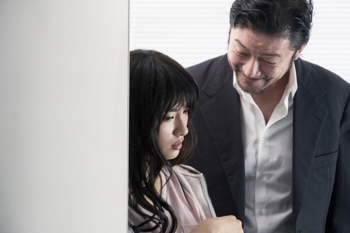 【画像】映画『累-かさね-』場面カット12
