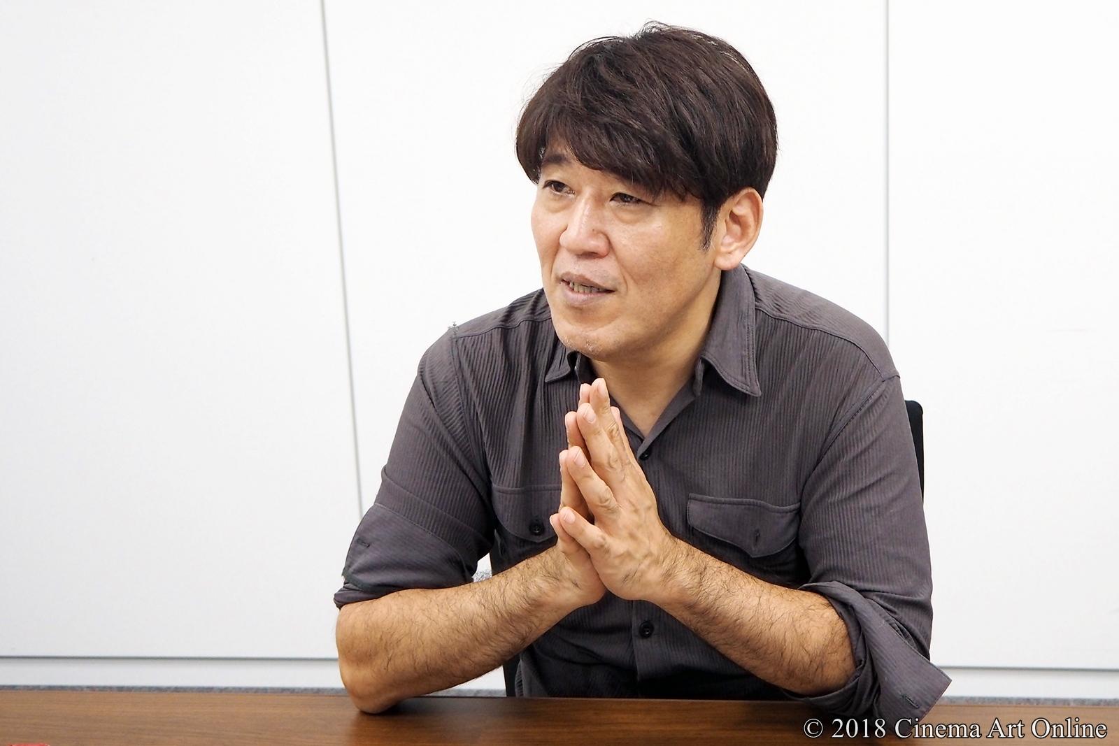 【写真】映画『母さんがどんなに僕を嫌いでも』原作者・歌川たいじインタビュー
