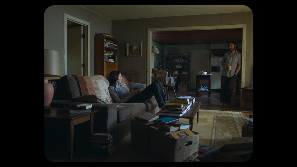 【画像】映画『A GHOST STORY/ア・ゴースト・ストーリー』場面カット